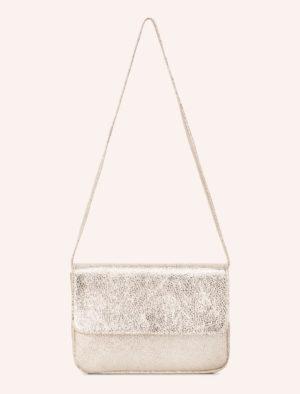 Sac Marvin caviar champagne sac de créateur Massalia
