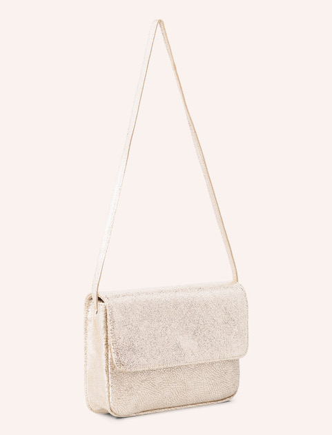 Accessoire sac pour femme massalia sac caviar champagne